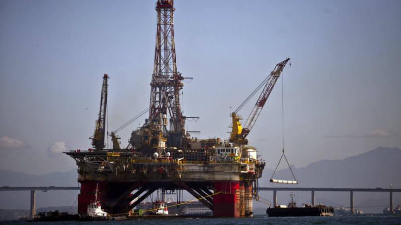 Resultado de imagem para A movimentação de Royalties de Petróleo em janeiro no Norte Fluminense